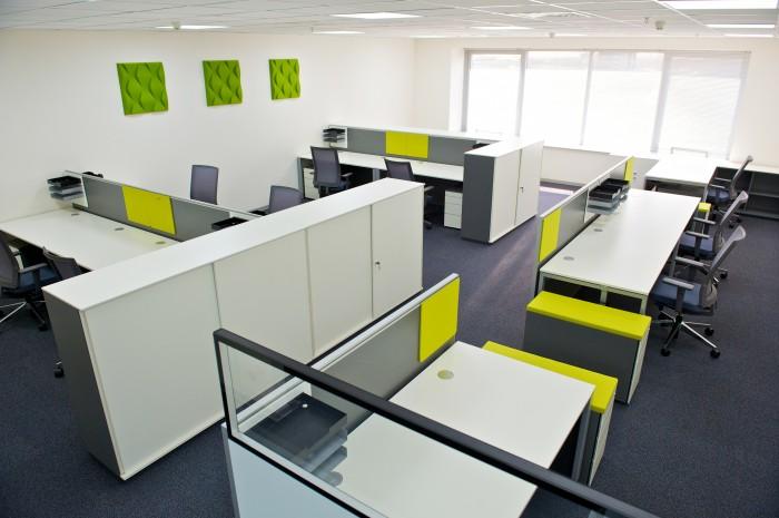 Des choix intéressants pour le mobilier de votre bureau